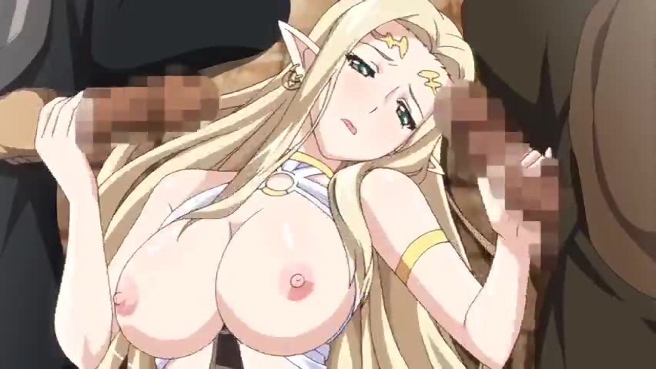 Anime Hentai Gangbang Creampie